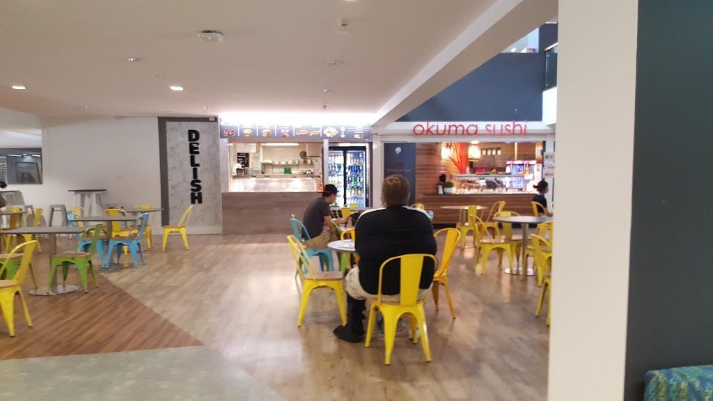 Delish Bar | restaurant | Keiraville NSW 2500, Australia | 0242291188 OR +61 2 4229 1188
