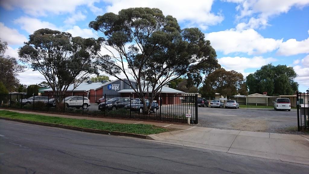 Elizabeth Church of Christ | church | Short & Ashfield Roads, Elizabeth SA 5112, Australia | 0882552467 OR +61 8 8255 2467