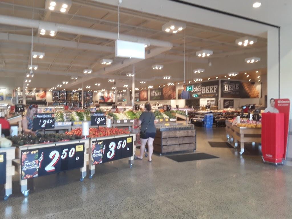 Coles Wodonga Plaza | supermarket | Elgin St & Watson St Wodonga Shopping Centre, Wodonga VIC 3690, Australia | 0260245588 OR +61 2 6024 5588