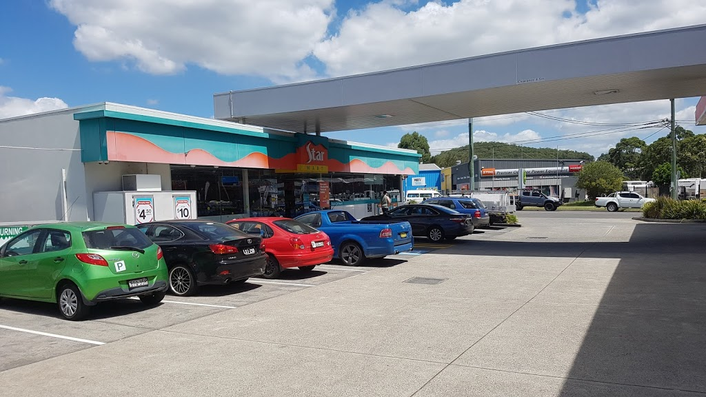 Caltex | gas station | 11 Gateway Blvd, Morisset NSW 2264, Australia | 0249733768 OR +61 2 4973 3768