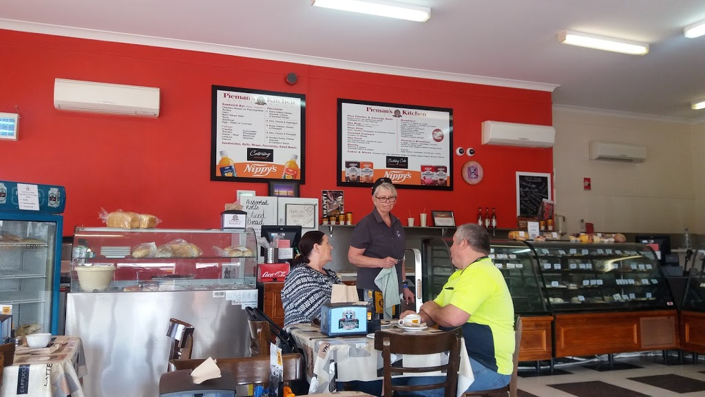 Piemans Kitchen | restaurant | 237 Renmark Ave, Renmark SA 5341, Australia | 0885864260 OR +61 8 8586 4260
