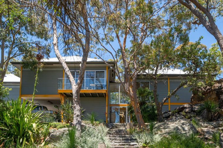 Wandana - Accommodation in Hawkesbury | lodging | 321 Morgans Rd, Mount White NSW 2250, Australia | 0283175412 OR +61 2 8317 5412
