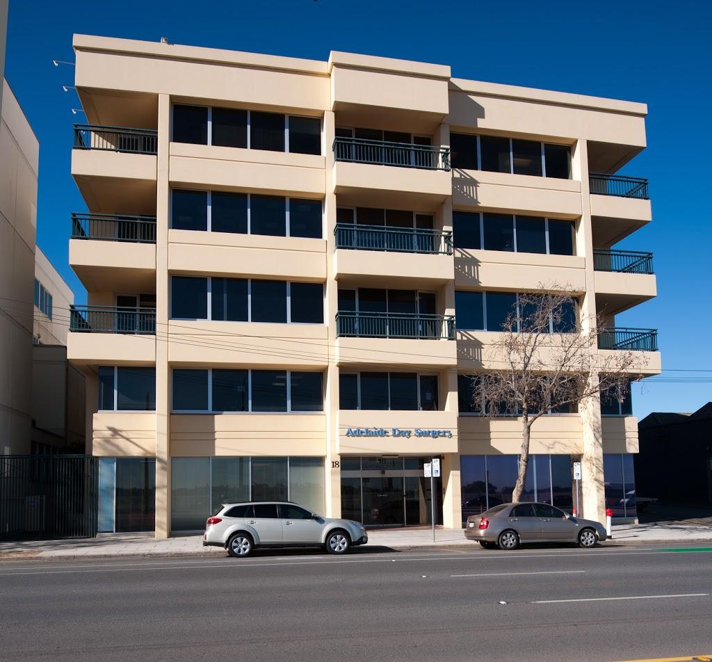 Adelaide Day Surgery   hospital   18 North Terrace, Adelaide SA 5000, Australia   0882394900 OR +61 8 8239 4900