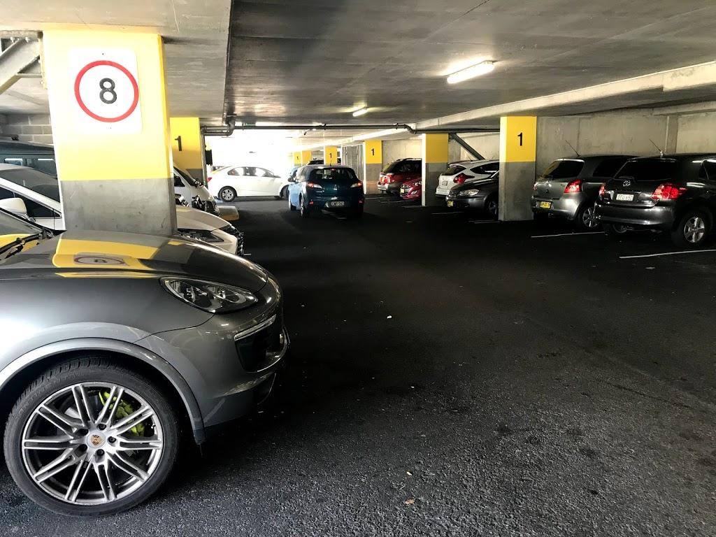 Wilson Road Parking Station | parking | Terrigal NSW 2260, Australia