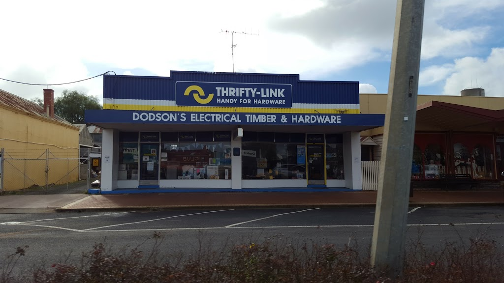 Thrifty-Link Hardware - Moores Hardware | hardware store | 3 Woolshed St, Bordertown SA 5268, Australia | 0887521128 OR +61 8 8752 1128