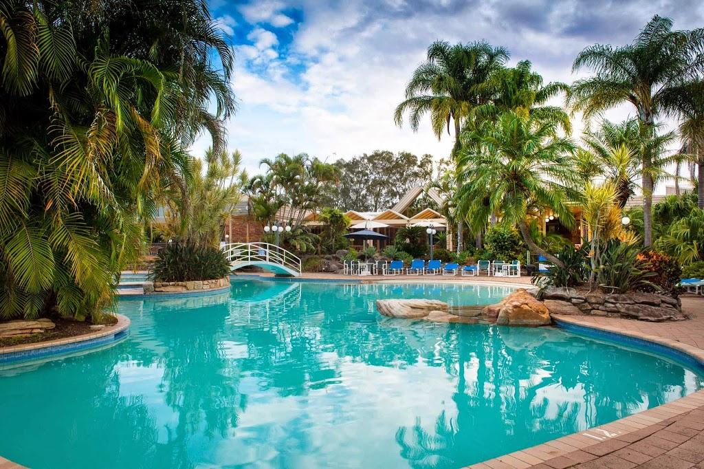 Boambee Bay Resort | lodging | 8 Barber Cl, Toormina NSW 2452, Australia | 1300785599 OR +61 1300 785 599