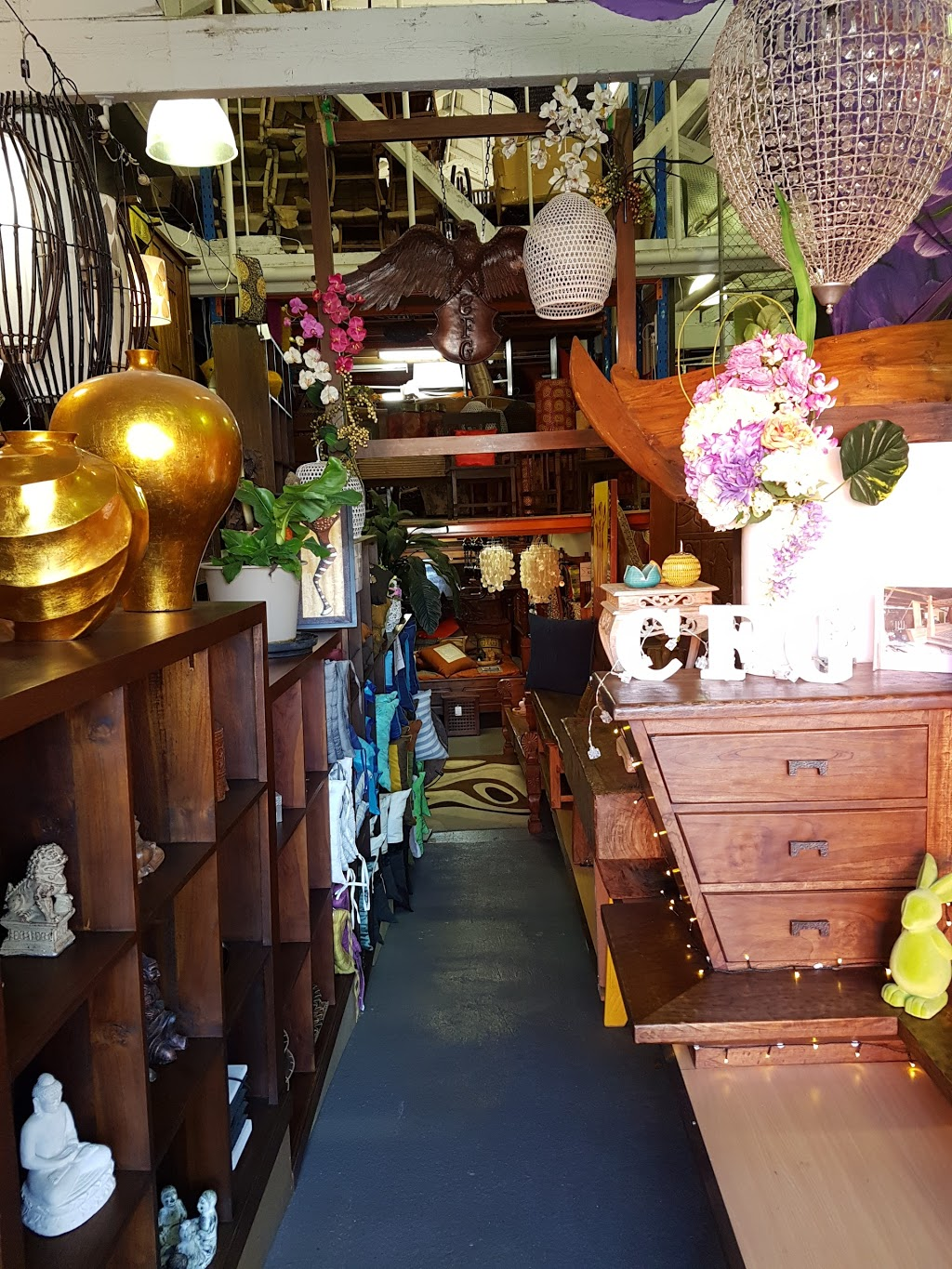 Classic Furniture Gallery | home goods store | 51 Brodie St, Rydalmere NSW 2116, Australia | 0286685718 OR +61 2 8668 5718