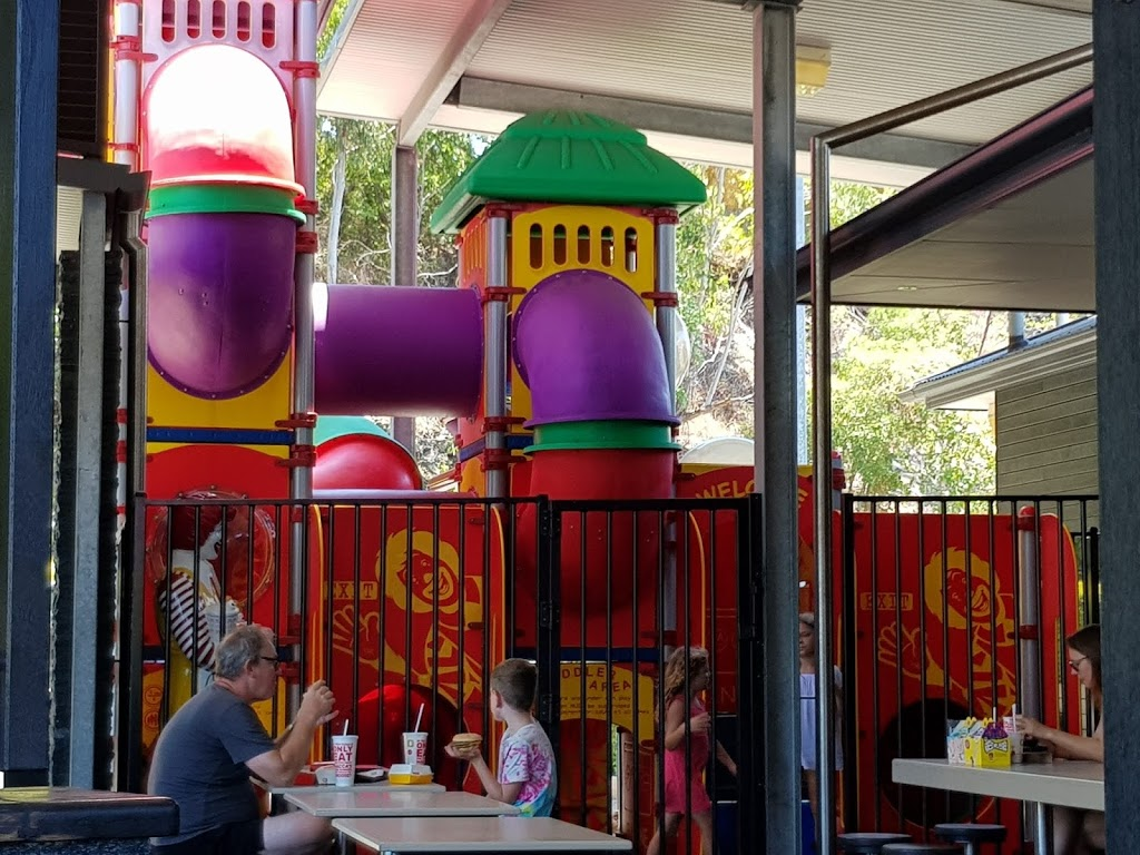 McDonalds Kuluin   cafe   Indiana Place Main Rd (cnr, Maroochydore Rd, Kuluin QLD 4558, Australia   0754765655 OR +61 7 5476 5655