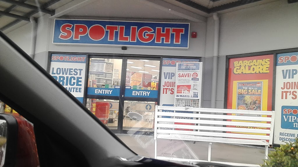 Spotlight Rockhampton | furniture store | 341 Yaamba Rd, North Rockhampton QLD 4701, Australia | 0749280888 OR +61 7 4928 0888