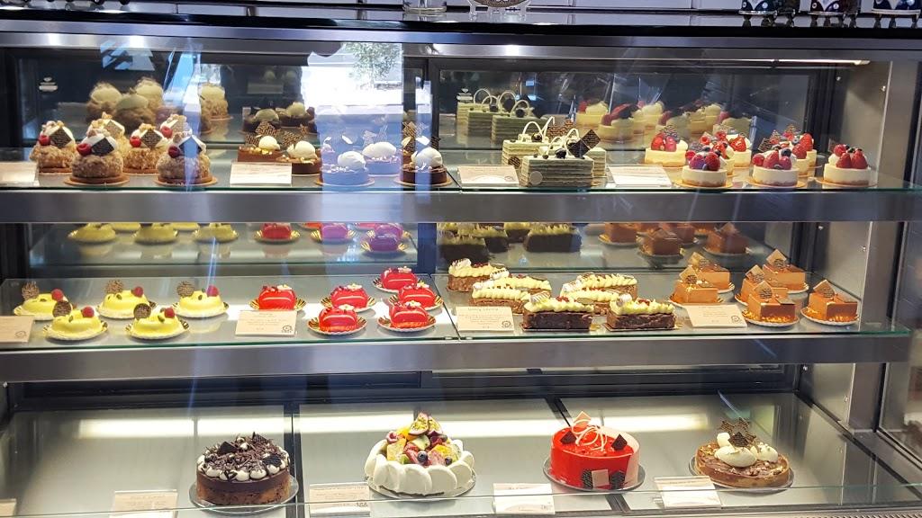 5B2F Bakehouse   cafe   55 Brooke Ave, Southport QLD 4215, Australia   0756325639 OR +61 7 5632 5639