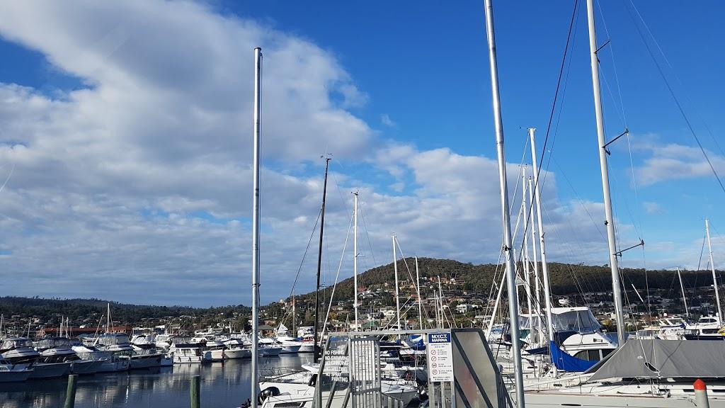 Motor Yacht Club of Tasmania | restaurant | 1 Ford Parade, Lindisfarne TAS 7015, Australia | 0362439021 OR +61 3 6243 9021