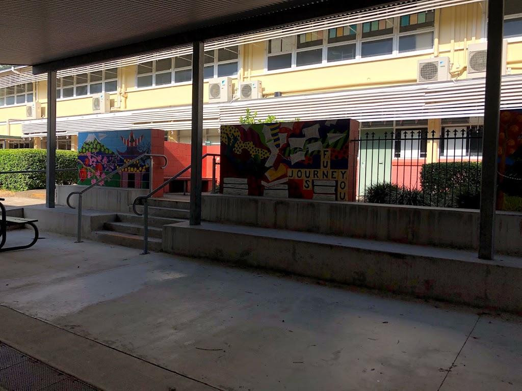 Kenmore State High School | school | 60 Aberfeldy St, Kenmore QLD 4069, Australia | 0733271555 OR +61 7 3327 1555