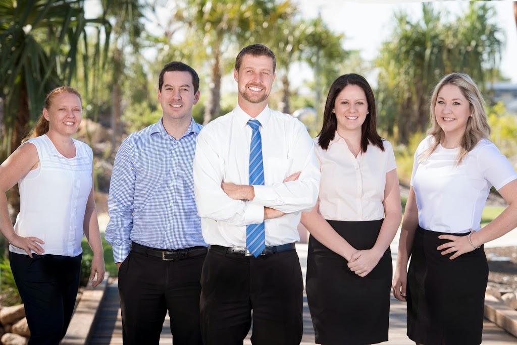 NQ Legal   lawyer   13 Bundock St, North Ward QLD 4810, Australia   0747210488 OR +61 7 4721 0488