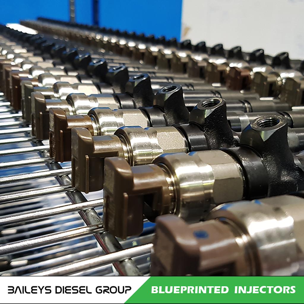 Baileys Diesel Group Pty Ltd - Diesel Performance and repairs | car repair | 1/244 Nolan St, Unanderra NSW 2526, Australia | 1800465328 OR +61 1800 465 328