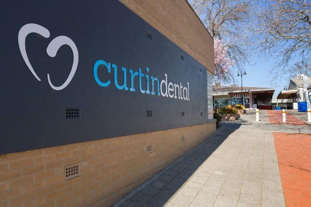 Curtin Dental | dentist | 20 Strangways St, Curtin ACT 2605, Australia | 0262852222 OR +61 2 6285 2222