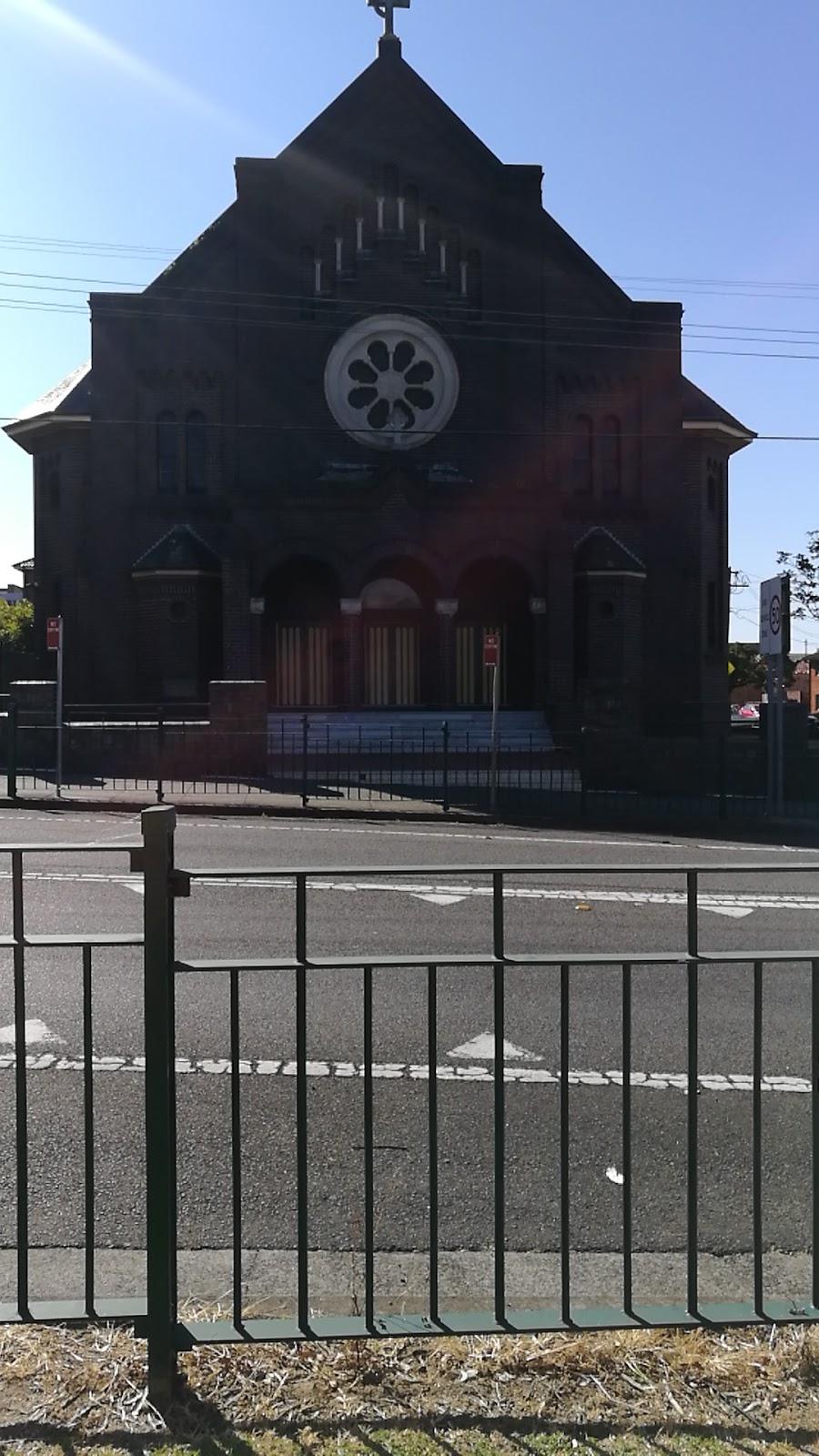 St Mels Church | church | 7 Evaline St, Campsie NSW 2194, Australia | 0297871582 OR +61 2 9787 1582