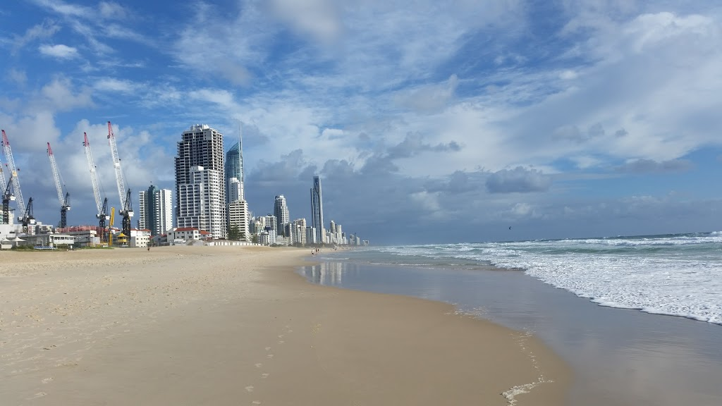 Viscount Tower NOW BEACHFRONT VISCOUNT! | lodging | 1/3 First Ave, Surfers Paradise QLD 4217, Australia | 0755387222 OR +61 7 5538 7222