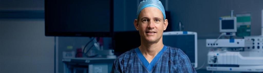Bariatric Surgeon Brisbane - Dr Ben Dodd - Brisbane Upper GI Sur | doctor | Suite 75, Level 3, Wesley Hospital, Sandford Jackson Building, 30 Chasely St, Auchenflower QLD 4066, Australia | 0733671126 OR +61 7 3367 1126