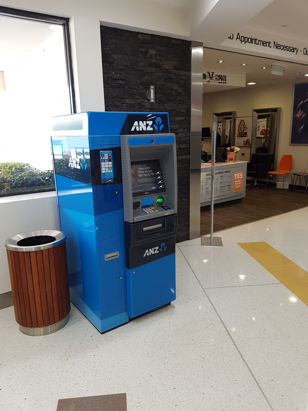 ANZ ATM The Mezz Sc | atm | Hawaiian Mezz Shopping Centre, 148 Scarborough Beach Rd, Mount Hawthorn WA 6016, Australia | 131314 OR +61 131314
