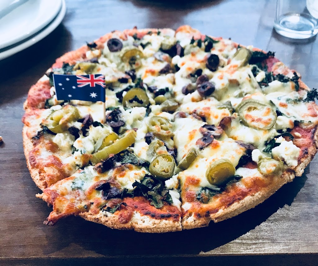 Earth n Sea Pizza in ANNERLEY | meal delivery | 336 Ipswich Rd, Annerley QLD 4103, Australia | 0738477780 OR +61 7 3847 7780