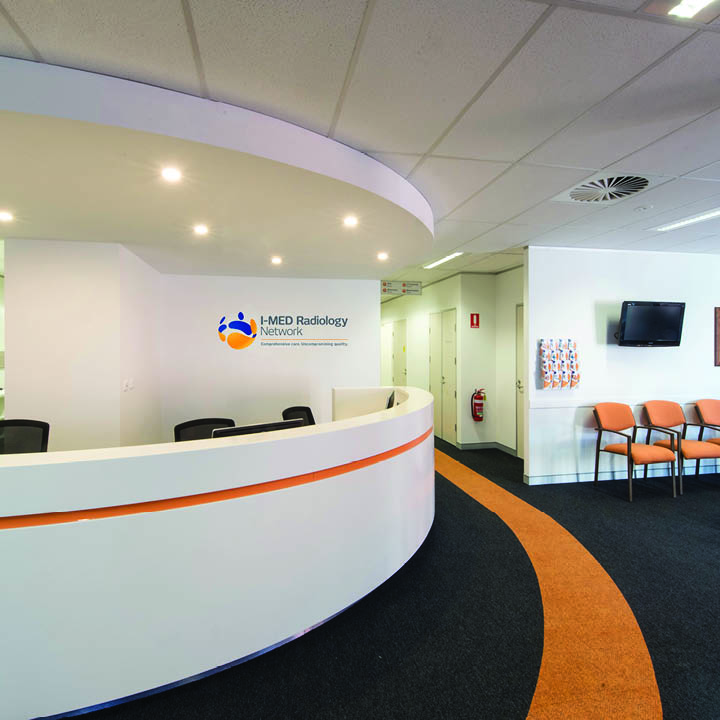 I-MED Radiology Network | doctor | 4/12-18 Tryon Rd, Lindfield NSW 2070, Australia | 0294165050 OR +61 2 9416 5050