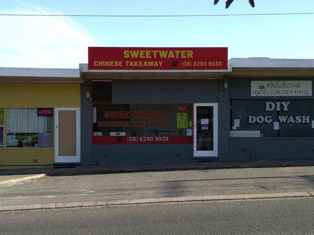 Sweetwater Chinese Takeaway   meal takeaway   251 Seacombe Rd, South Brighton SA 5048, Australia   0882989938 OR +61 8 8298 9938