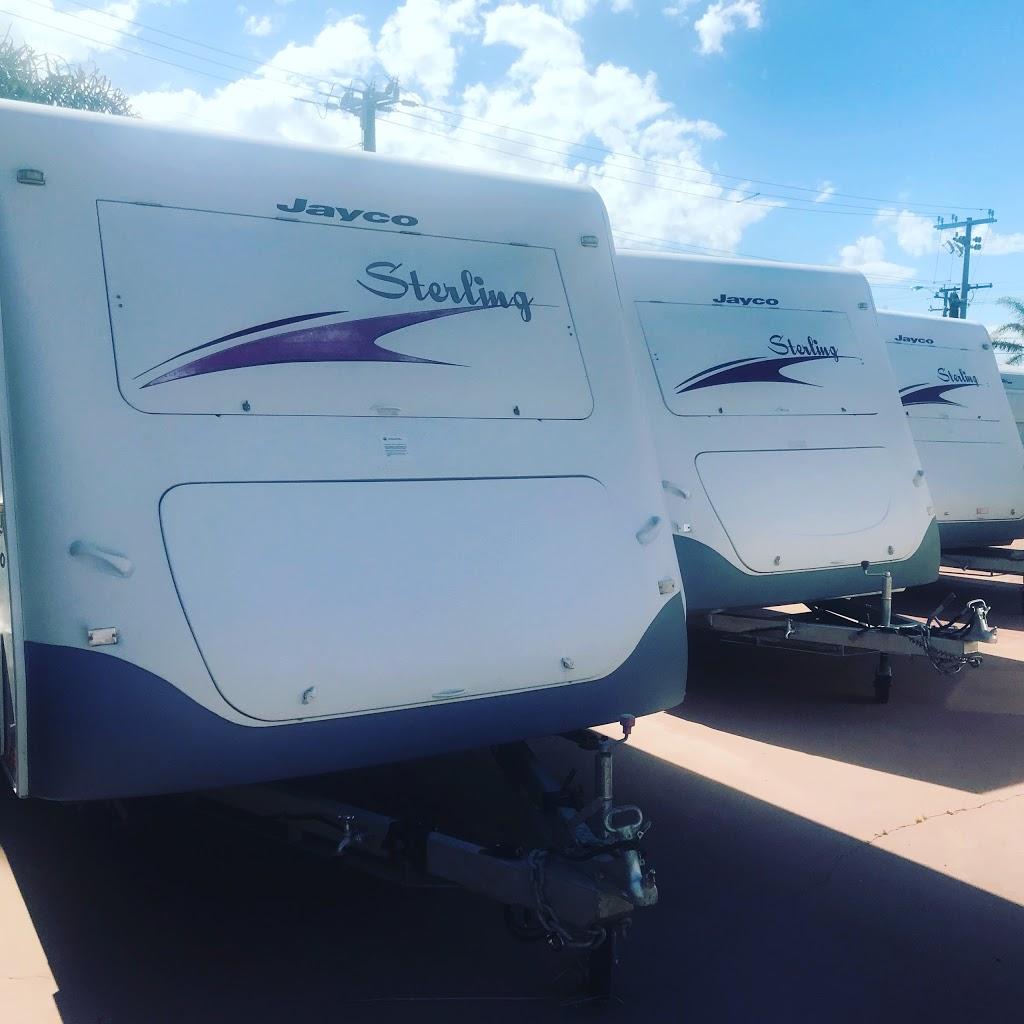 A1 Caravans | car dealer | Clayton St & Military Rd, Midland WA 6056, Australia | 0892742964 OR +61 8 9274 2964