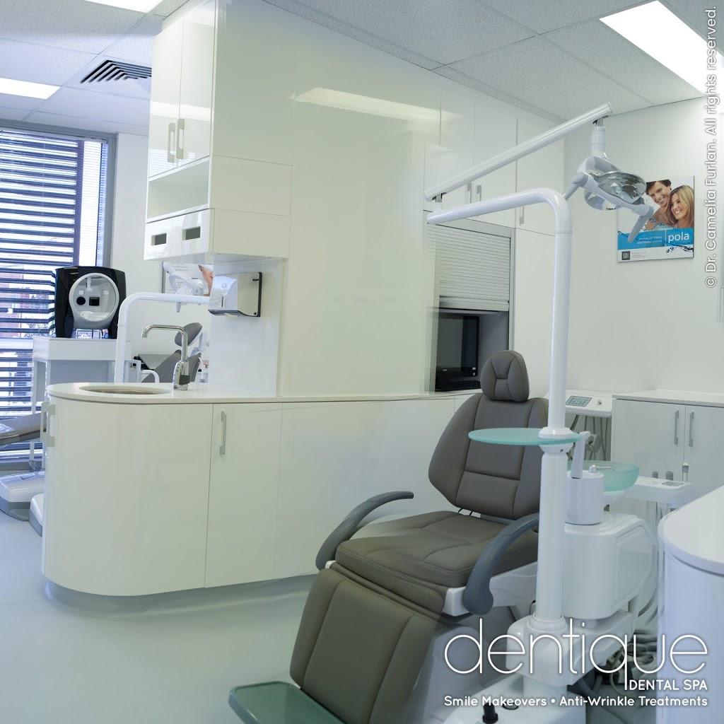 Dentique Dental Spa | dentist | 6/145 Walcott St, Mount Lawley WA 6050, Australia | 0862440089 OR +61 8 6244 0089