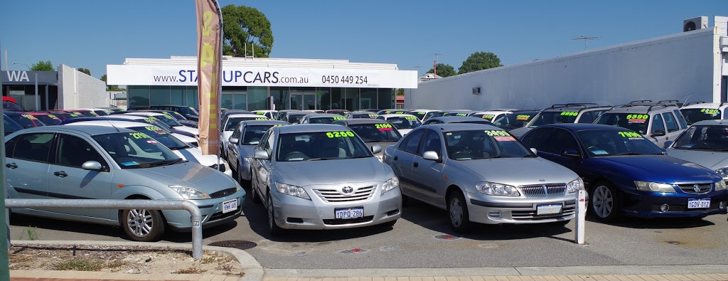 Startup car | car dealer | 579 Albany Hwy, Victoria Park WA 6100, Australia | 0414542180 OR +61 414 542 180
