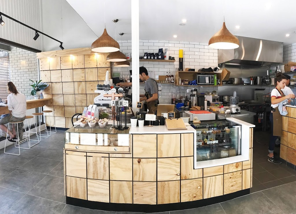 153 Moore Avenue Coffee | cafe | 20-22 Moore Ave, Lindfield NSW 2070, Australia | 0298807367 OR +61 2 9880 7367