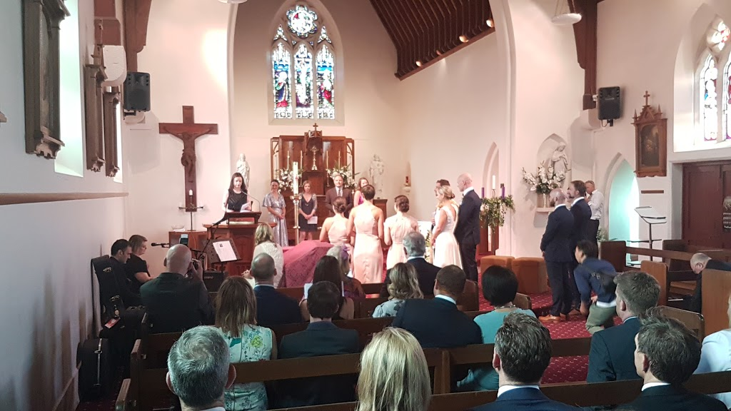 St. Bernards Catholic Church | church | 61 Lerderderg St, Bacchus Marsh VIC 3340, Australia | 0353672069 OR +61 3 5367 2069