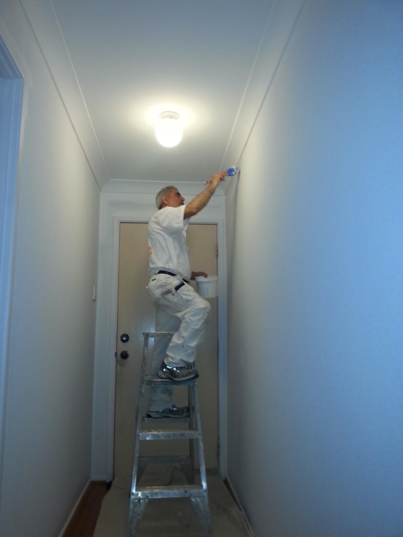 Zest Property Services | painter | 14 Elbe St, Seven Hills NSW 2147, Australia | 0420996119 OR +61 420 996 119