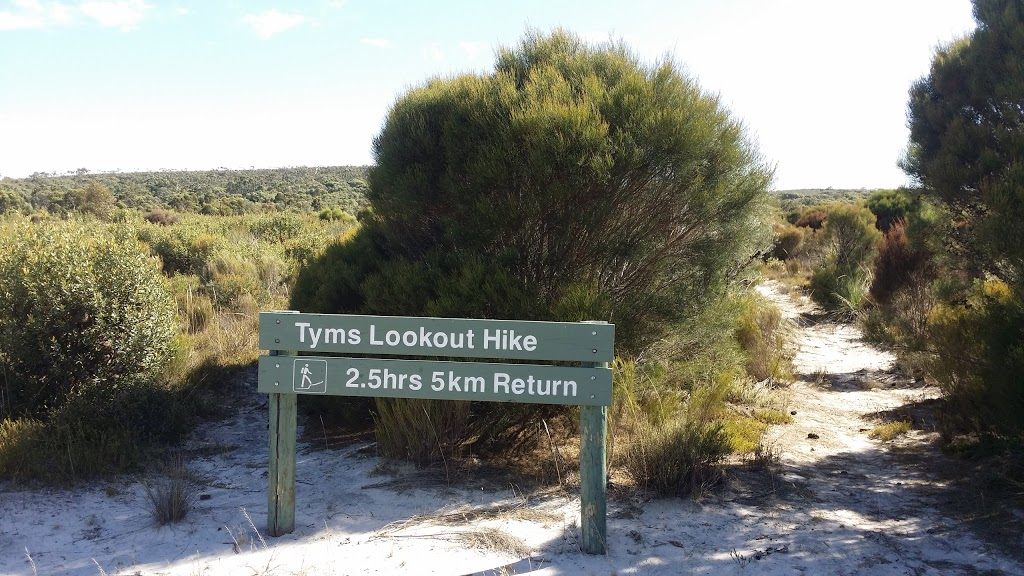 Ngarkat Conservation Park | park | Princes Highway, Ngarkat SA 5302, Australia | 0885763690 OR +61 8 8576 3690