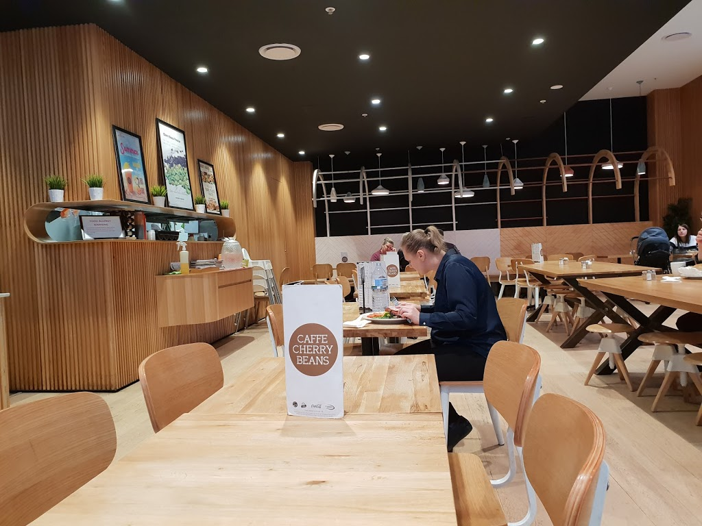 Caffe Cherry Beans | cafe | Plumpton Marketplace, Shop 14/260 Jersey Rd, Plumpton NSW 2761, Australia | 0286252188 OR +61 2 8625 2188